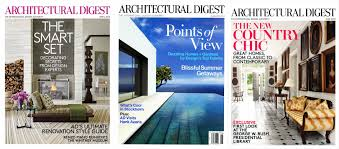 house design magazines best interior design magazines you need to know