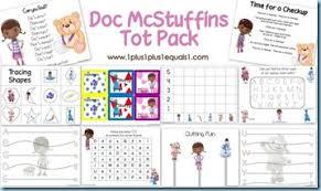 tot doc mcstuffins 1 1 1 u003d1