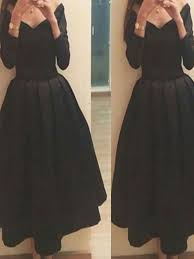 long sleeve black homecoming dresses simple homecoming dress