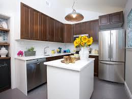 Walnut Cabinets Kitchen Photo Page Hgtv
