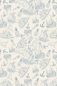 removable wallpaper vintage nautical for the home pinterest