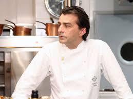 chef de cuisine étoilé yannick alleno chef cuisine