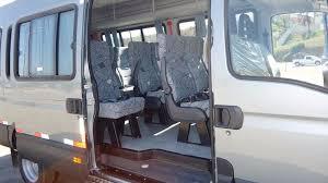 Muito Iveco Turismo de 19 lugares - adaptação para transporte passageiros #MH58