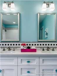 tween bathroom ideas bathroom bathroom in blue several themes for