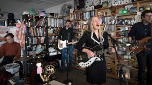 Small Desk Concert The Weather Station Tiny Desk Concert Wunc