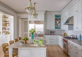 gray owl painted kitchen cabinets ben gray owl kitchen with quartzite countertop home
