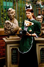 Haunted Mansion Costume Pin By Jill Cole On Halloween Costumes Pinterest Halloween
