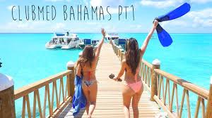clubmed bahamas vacation 2016 columbus isle pt1