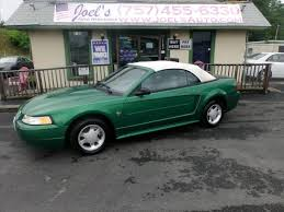 1999 ford mustang convertible for sale 170 used cars from 2 698