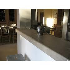 beton ciré cuisine plan travail béton ciré cuisine et plan de travail beton