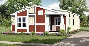 superb contemporary manufactured homes with white concrete walls