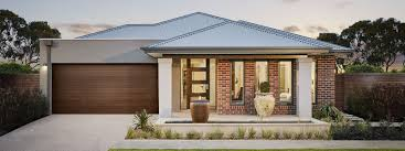 Design Your Own Home Nsw Larger Single U0026 Double Storey Home Builder Metricon Designs