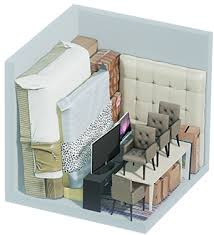 Average One Bedroom Apartment Size 10x10 Storage Unit 10 U0027 11 U0027 High Locker Units Downtown U Lok
