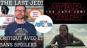 Et Is A Jedi Meme - star wars 8 the last jedi origines d une frustration youtube