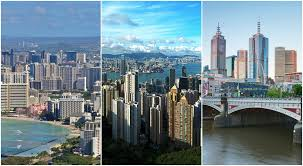 the world u0027s most expensive cities in 2017 and why they are so