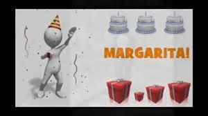 birthday margarita happy birthday margarita youtube