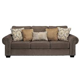 Chenille Sofa And Loveseat Basin Chenille Sofa Alloy Raymour U0026 Flanigan
