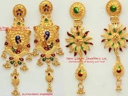earrings models best of gold earrings designs new jewellry s website