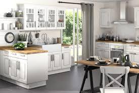meuble lapeyre cuisine cuisine bistro meuble et modã le de cuisine lapeyre idées pour
