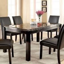 marble top dining room table marble dining room bar furniture for less overstock com