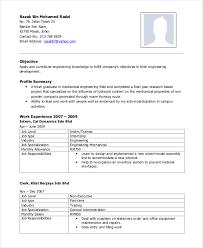 free resume format pdf word resume format for freshers mechanical engineers pdf free resume