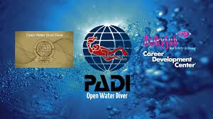 padi open water diver course balkysub padi cdc scuba diving