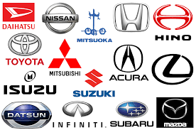 toyota old logo japanese car brands companies and manufacturers car brand names com
