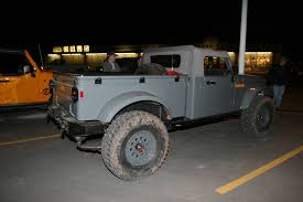 jeep kaiser jeep m715