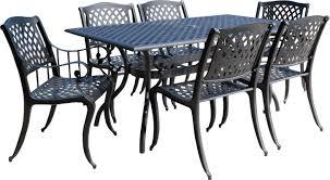 7 piece michelle patio dining set u0026 reviews joss u0026 main