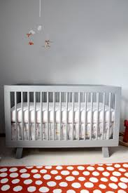 Babyletto Mercer 3 In 1 Convertible Crib Bedroom Lovely Babyletto Hudson Crib For Nursery Furniture Ideas
