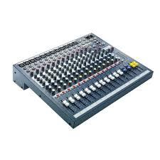 Sound Desk Mixing Desk U0026 Sound Desk Hire From Premier Events