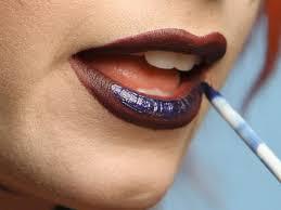 Big Mouth Halloween Makeup Halloween Makeup Tutorial Glam Dark Fairy Hgtv