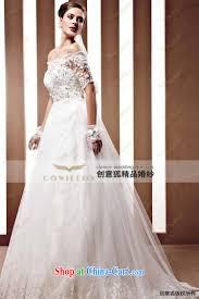 cbell wedding dress creative fox high end custom wedding dresses brides