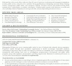 Police Chief Resume Examples 100 Write Police Resume Format Copy Paste Resume Transfer