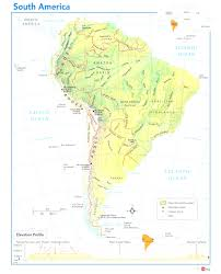 United States Map Quiz Latin America Map Physical Features Map Of Usa