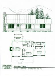 Loft House Floor Plans by Amish House Floor Plans Hahnow