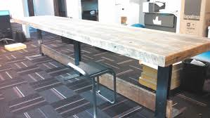 dining u0026 conference tables u2014 reclaimed wood furniture square