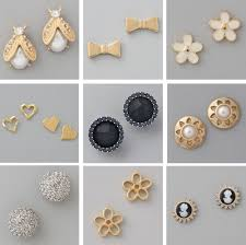 cool ear studs stud muffins the neo trad