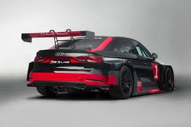 audi rs 3 official 2017 audi rs3 lms revealed priced from 129 000 euros