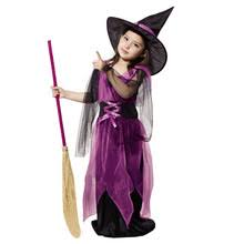 Black Halloween Costumes Girls Popular Halloween Witches Costumes Buy Cheap Halloween Witches