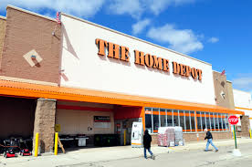 home depot black friday gun safe home depot big spenders deliver a sales boost