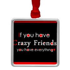 friendship sayings tree decorations ornaments zazzle
