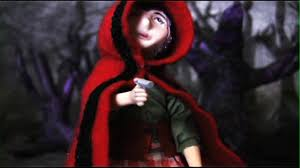 red riding hood told roald dahl vimeo