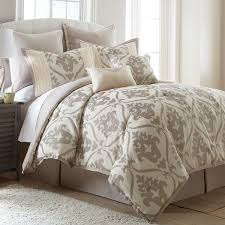 Sofia Bedding Set Amraupur Overseas Sofia 8 Embroidered Comforter Set Free