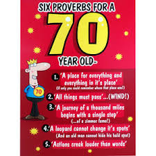 70th birthday card funny rude humorous greetings card ebay