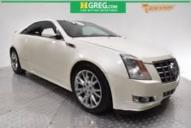 cadillac cts used for sale used cadillac cts coupe for sale search 358 used cts coupe