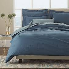 What Is A Duvet Cover And Sham Legends Luxury 500 Ct Dot Sateen Duvet Cover Sham The Company Store