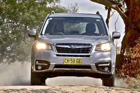 old subaru forester 2017 subaru impreza 2 0i luxury quick review