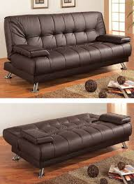Best Leather Sleeper Sofa Top 10 Best Sleeper Sofas Sofa Beds In 2018