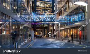 Google Dublin Office Dublin Ireland January 30 2017 European Stock Photo 571678702